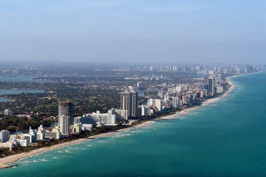 Miami Beach Weather In February