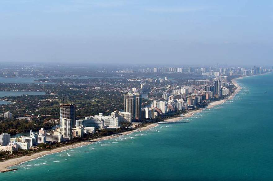 Hotels In South Miami Fl