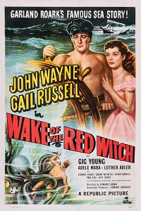 Watch Wake of the Red Witch Online Free in HD