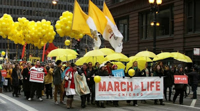 Across the US, organizers prepare for pro-life marches