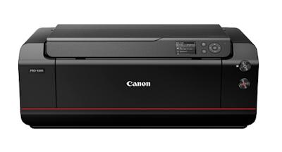 """""""Canon imagePROGRAF PRO-1000"""""""