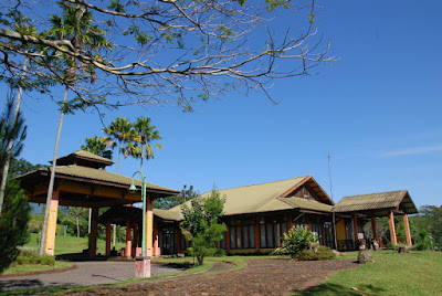 PAKET MENGINAP DI GUEST HOUSE CIATER HIGHLAND RESORT | Naradipawisata.co.id