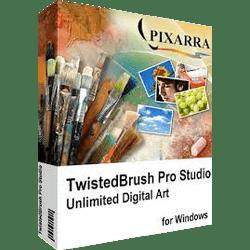 Pixarra - TwistedBrush Pro Studio Full Version