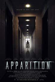 Apparition (2019)