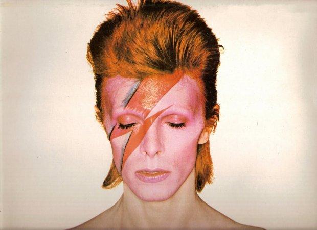 STARBOY (The Weeknd) Z15241818QDavid-Bowie