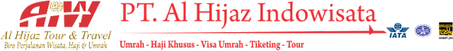 Umroh Murah 2016 $1650 By Saudia
