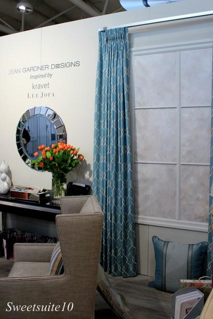 IDS2012 - Jean Gardiner Designs