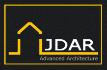 Jdar architecture office logo