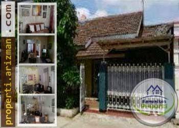 Dijual Rumah Pulo Gebang Permai Jakarta