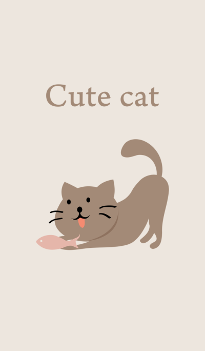 Cute and charming cats
