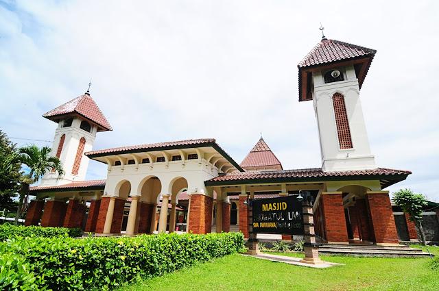 Pendidikan Berkualitas Dari SMA Dwiwarna
