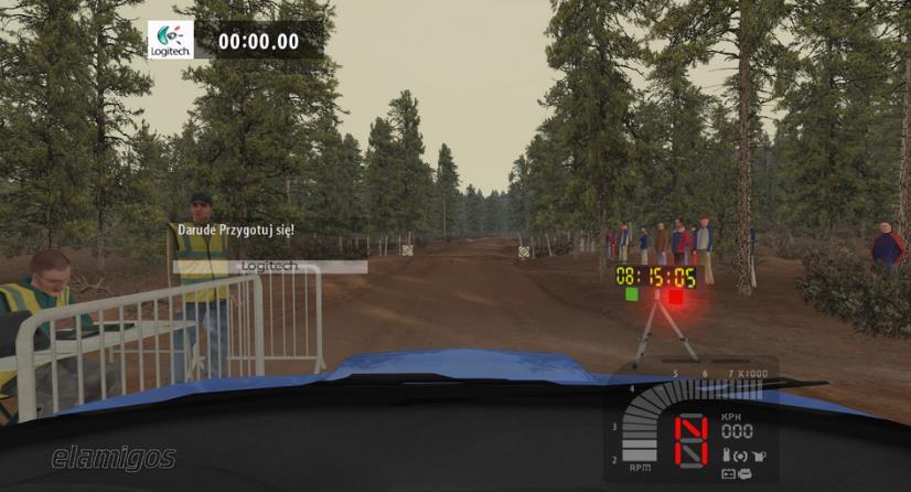 Richard Burns Rally PC Full Español