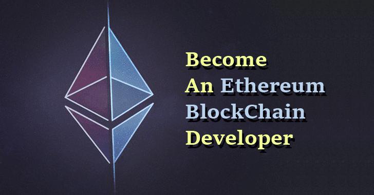 ethereum-blockchain-development