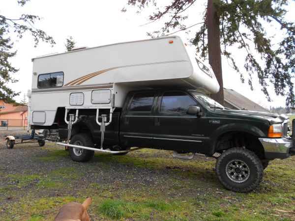 Cars, Trucks, Bikes, Campers And More Cars: 1996 Northland
