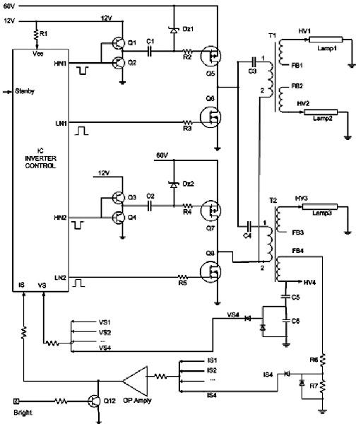 Khối cao áp (Inverter) (Phần 2)