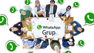 Salah Kaprah Group WhatsApp