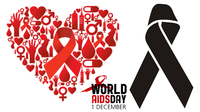 World AIDS Day Wishes Greeting Card, Quotes - 1 December  Wishes Images