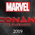 Conan il Barbaro torna alla Marvel!