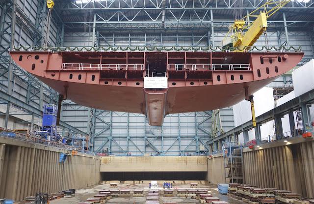 Resultado de imagem para construir navio chineses