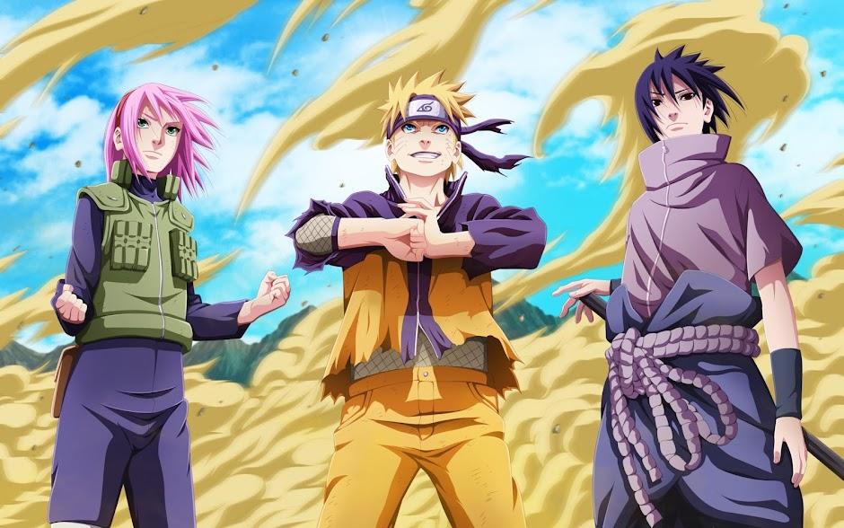 """Lionsgate contrata roteiristas de Red para escrever live-action de """"Naruto"""""""