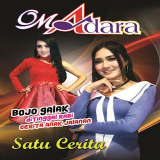 download MP3 Nella Kharisma & Rina Amelia - Om Adara Satu Cerita itunes plus aac m4a