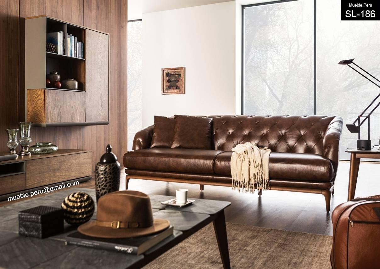 Mueble per muebles de sala for Las mejores mueblerias