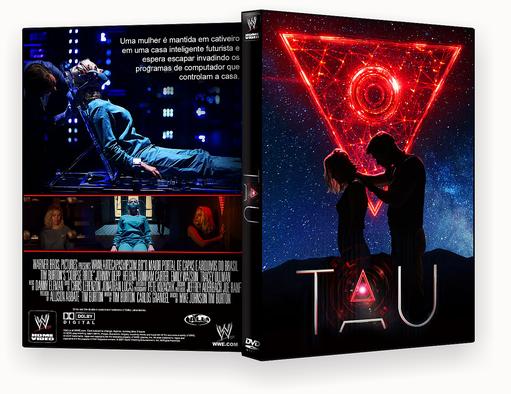 Tau 2018 – ISO