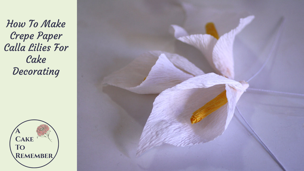 paper calla lilies lily | 飾り | 720x1280