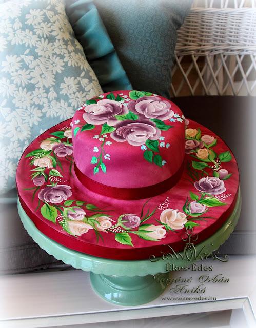 tortafestés