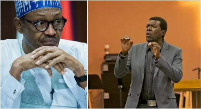 Reno Omokri, former Special Assistant on New Media to ex-President Goodluck Jonathan has claimed that President Muhammadu Buhari was behind the arrest of Innocent Chukwuma, the Chief Executive Officer of Innoson Automobile group.