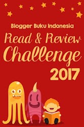 Read and Review Challenge 2017
