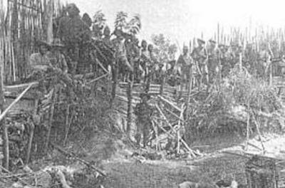 Perang Aceh, Salah Satu dari 10 Perang Terlama di Dunia