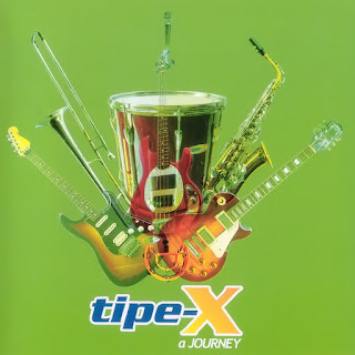 Tipe-X - A Journey on iTunes