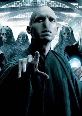 Voldemort Näyttelijä