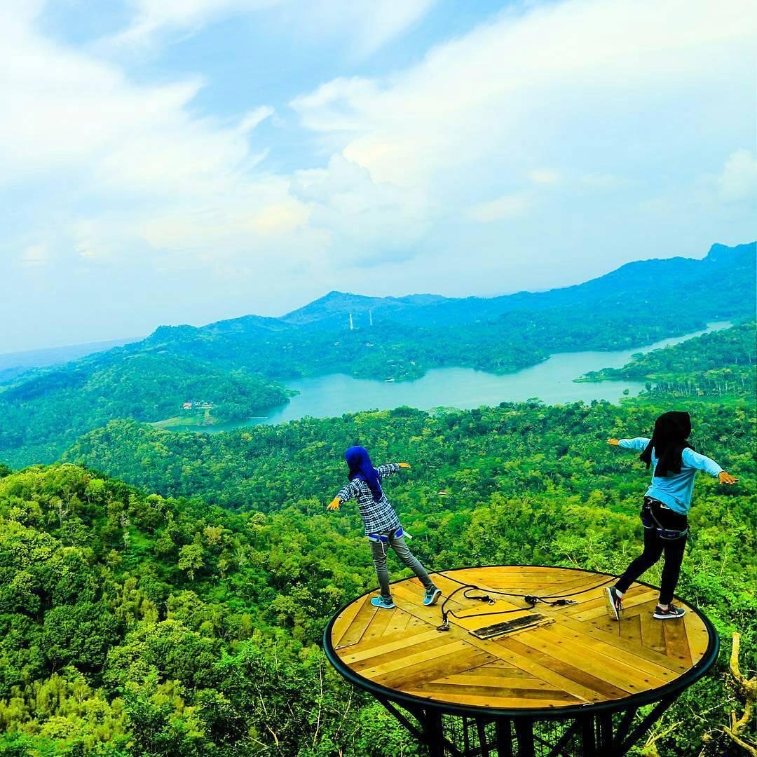 70 Tempat Wisata Di Kulon Progo Jogja Barat Wisata Kulon