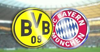 Боруссия Д – Бавария прямая трансляция онлайн 10/11 в 20:30 по МСК.