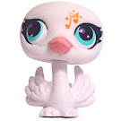 Littlest Pet Shop Blind Bags Swan (#2869) Pet