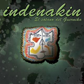 Indenakin El sótano del Gernika