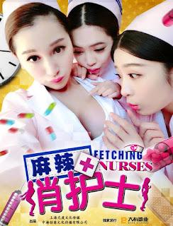 Fetching Nurse
