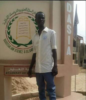 , Student sacrifice his life to protect over hundred Muslims targeted by a female suicide bomber in Borno, Latest Nigeria News, Daily Devotionals & Celebrity Gossips - Chidispalace