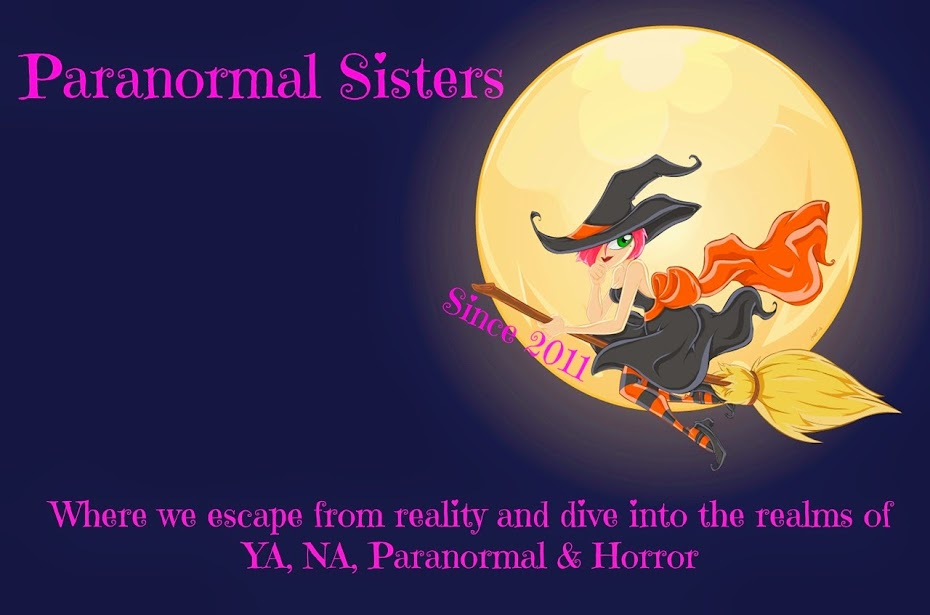 Paranormal Sisters