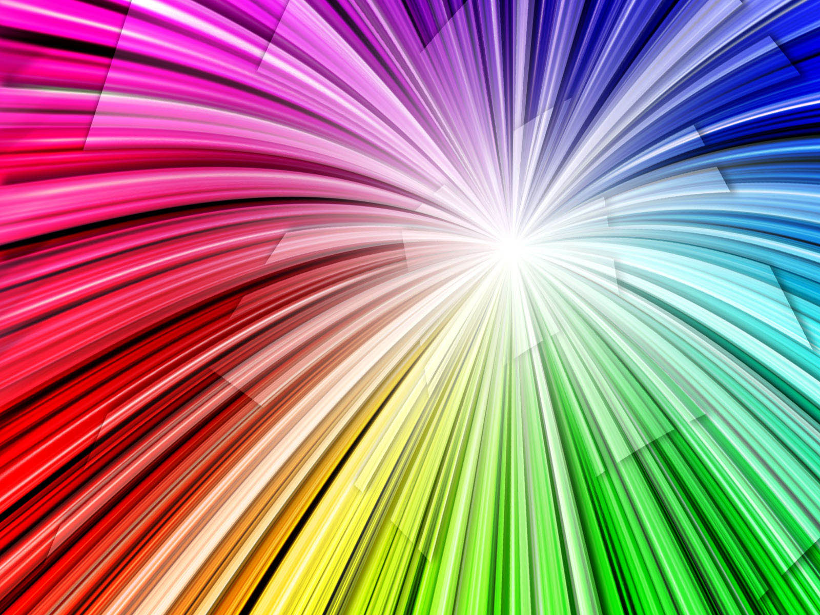 wallpapers: Abstract Rainbow Colours Wallpapers