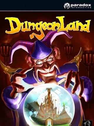 Dungeonland PC Full Español