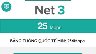 lắp đặt internet cáp quang viettel NET3