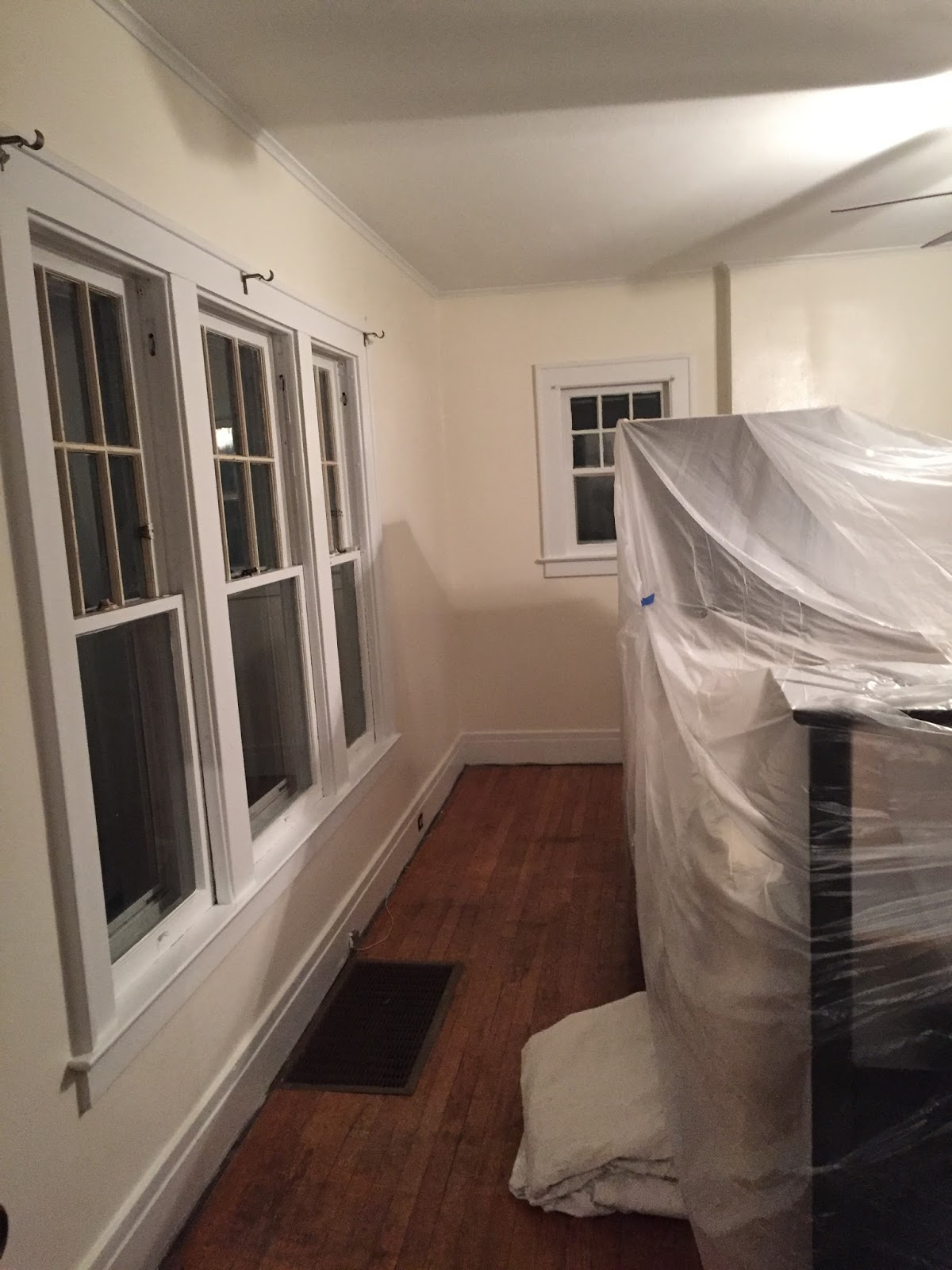 Interior Exterior House Painting Contractor Painter
