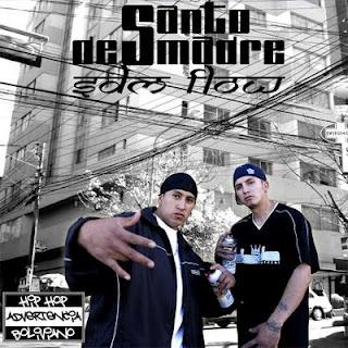 rap y hip hop de la paz bolivia