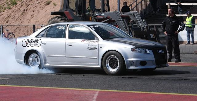World S Fastest Audi Rs4 With 1200 Hp Is For