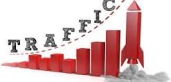 Cara Mudah - Praktis Meningkatkan Traffic Pengunjung Website - Blog Dalam Waktu Singkat