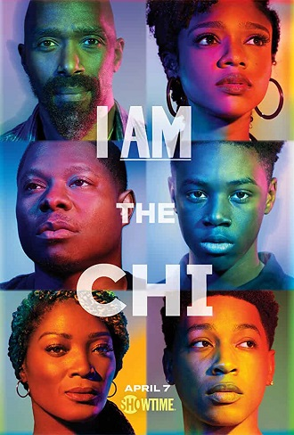 The Chi Season 2 Complete Download 480p All Episode