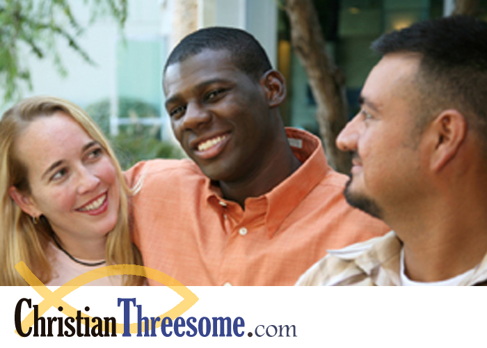 Are threesomes ok for christians